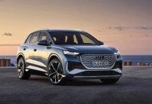 Photo of SUV elettrici compatti, ma non troppo: Audi Q4 e-tron e Q4 Sportback e-tron