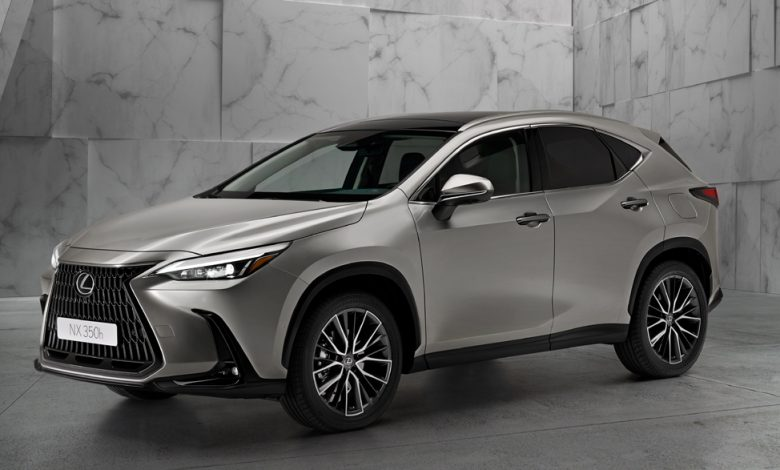 Photo of Lexus: presentata la nuova NX