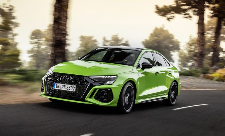 Photo of Audi: un cinque cilindri per la nuova RS 3