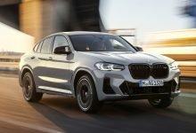 Photo of BMW X3 e X4: rinnovate nell'aspetto e sotto il cofano