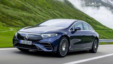 Photo of Mercedes EQS: anche la berlina di lusso diventa elettrica