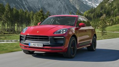 Photo of Porsche: ancora più potente la nuova Macan