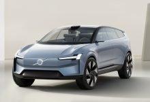 Photo of Primi indizi sul futuro elettrico di Volvo: la Concept Recharge