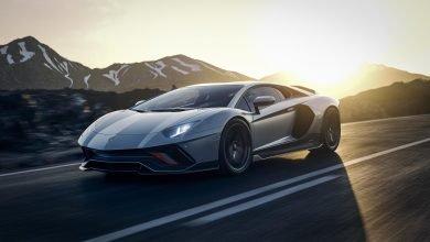 Photo of Lamborghini lancia la Aventador LP 780-4 Ultimae
