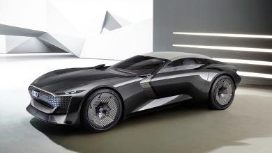 Photo of Skysphere concept: il futuro dell'auto, ovviamente elettrica, immaginato da Audi