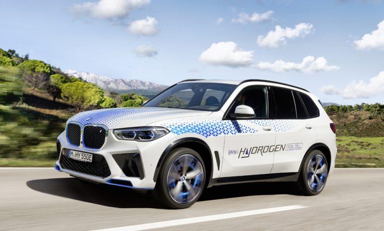 Photo of BMW iX5 Hydrogen: anche il marchio bavarese crede nell'idrogeno