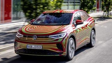 Photo of Un SUV completamente elettrico: l'ID.5 GTX