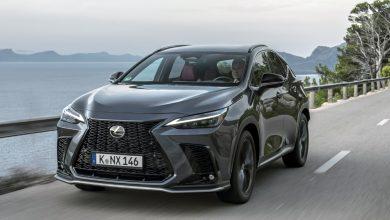 Photo of La seconda generazione di Lexus NX: cresce la tecnologia, cresce la potenza
