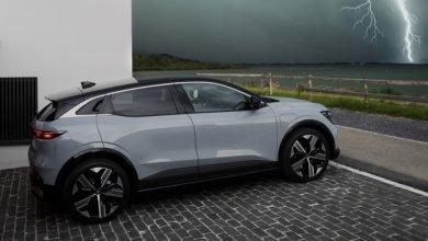 Photo of Renault: presentata la nuova Mégane 100% elettrica